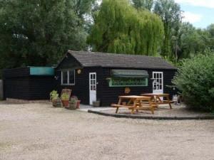 Hauxton Village Plan