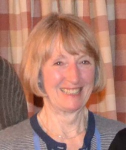 Janet Lockwood