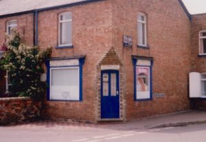 Old Shop Hauxton 1