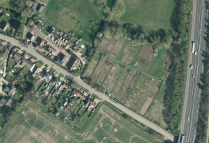 allotments-satellite-view